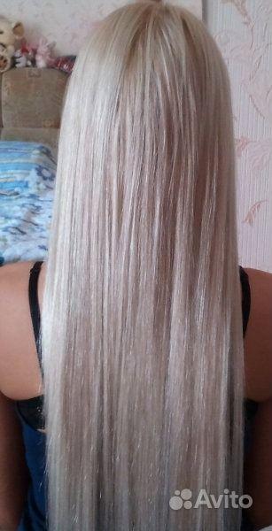 волосы 85 см фото