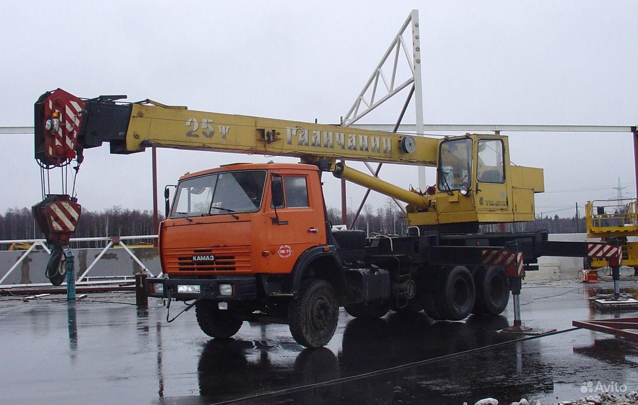 Продам автокран в Екатеринбурге и Свердловской