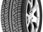 255/60 R17 Michelin Latitude Diamaris V