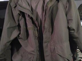 Куртка армии Австрии егерьская