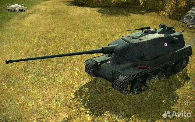 Preview мир танков Пат.