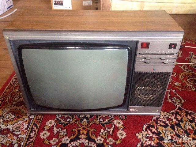 Телевизор Садко 51-тц