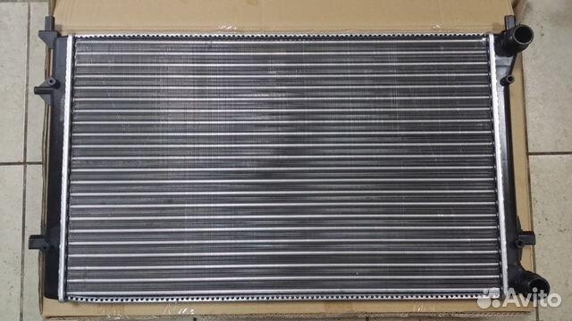 Замена радиатора на шкоде октавии а5