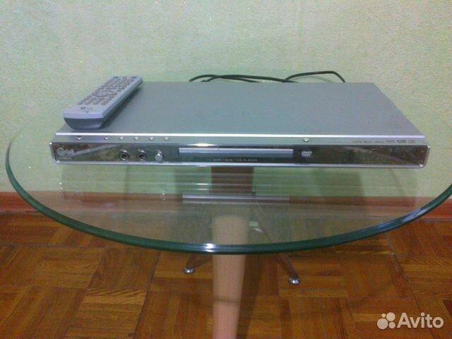 89125029796 DVD /VCD /CD player LG DK 478