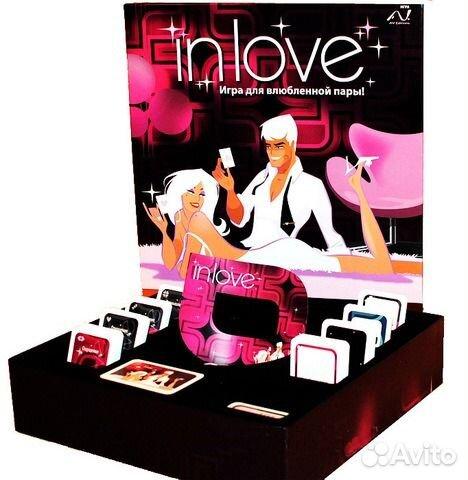 Игры для влюбленной пары