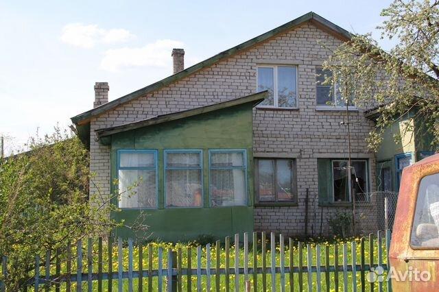 Дом 81.3 м² на участке 10 сот.