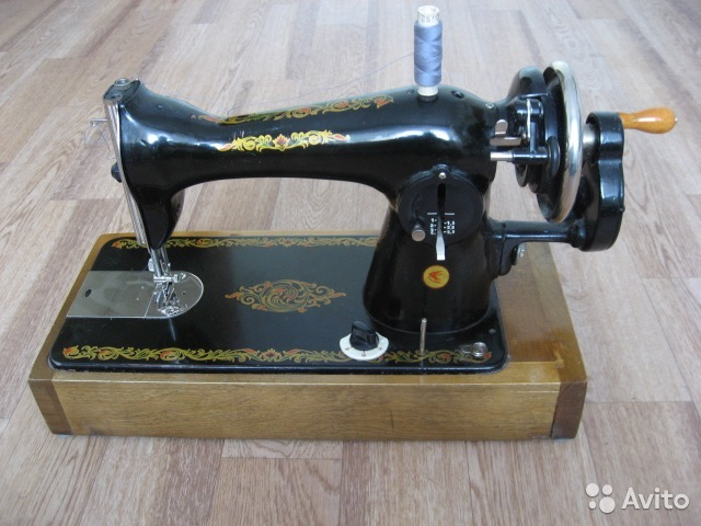 Подольские швейные машины ремонт своими руками