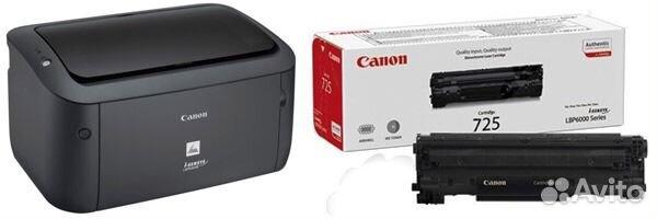 Инструкция по заправке картриджа: canon lbp-6000
