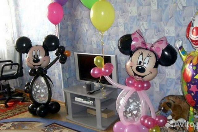 Как украсить дом к дню рождения сестры