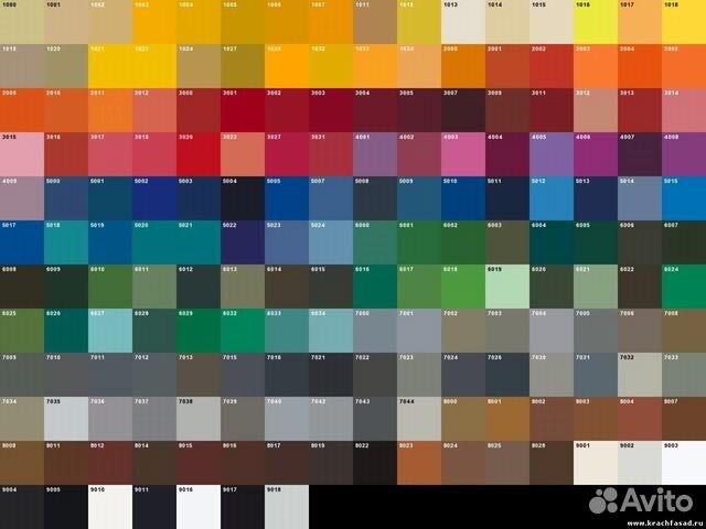 Wandfarben palette schoner