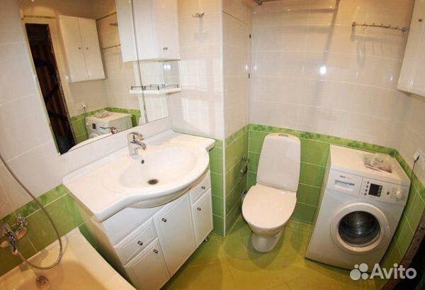 Как сделать ремонт туалета и ванной комнаты