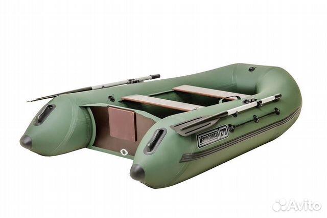 купить лодку в коми