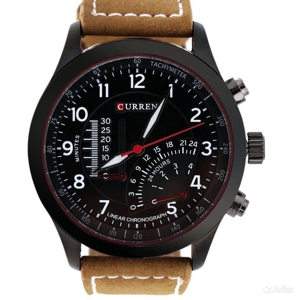 Мужские наручные часы OULM - prwatchru