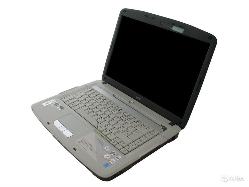 скачать драйвера клавиатуры ноутбука acer aspire 5732z
