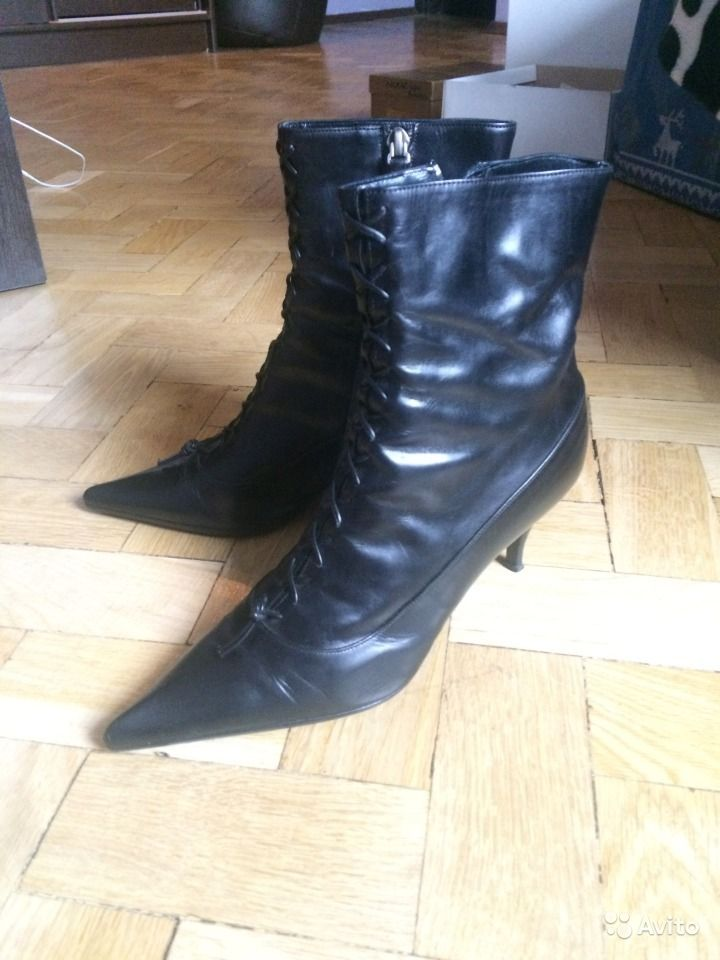 Туфли гранд гудини мужские