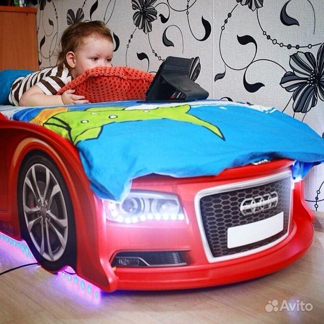 Детскую кровать югорск