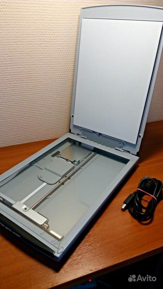 сканер для ноутбука - фото 5