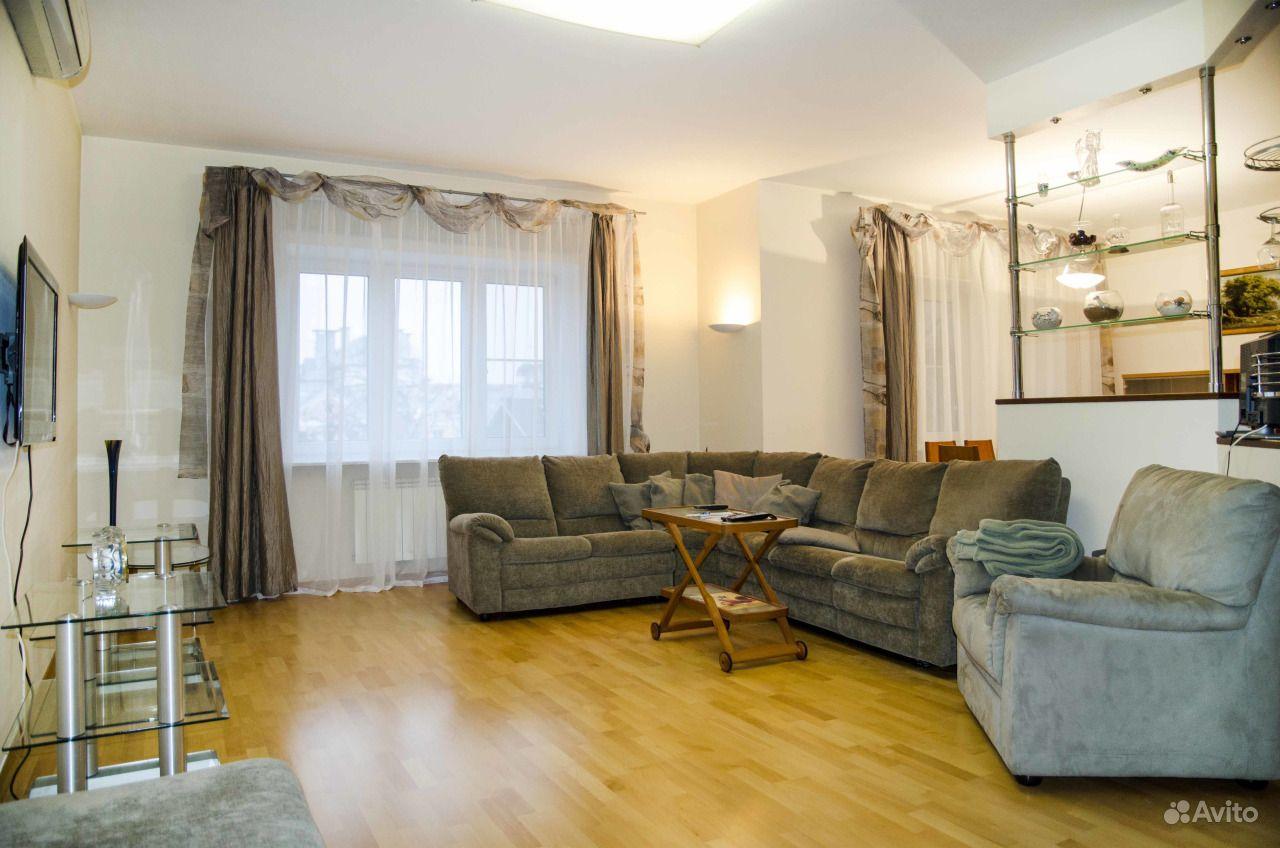 Квартира в аренду за 70 000 рублей