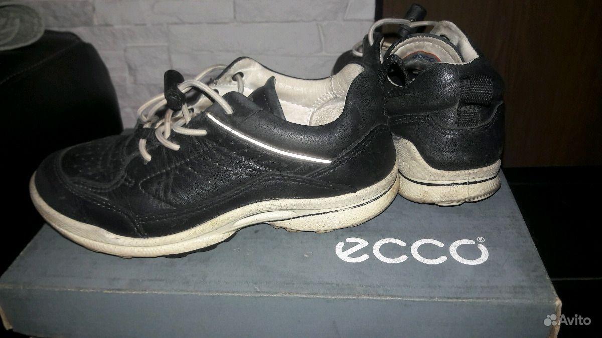 Кроссовки Ecco  c46fc7d7510bc