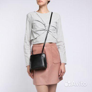 90316e08426a Женская сумка gerard henon (натуральная кожа) | Festima.Ru ...