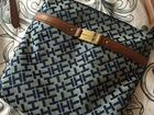 Tommy Hilfiger cross body сумка кросс боди