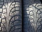 Пара Pirelli Winter Carving 175/70 R14
