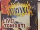 Nirvana Live Tonight Sold Out DVD двд фильм