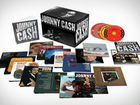Johnny cash THE complete columbia collection