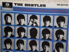 Beatles A herd days 64 UK 1press EM1 Britain