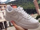 Nike Air Force Low кеды белые 41-46