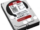 Жёсткий диск Western Digital WD Red 6 TB WD60efrx