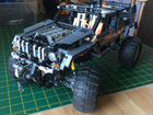 Lego Technic 8297 Off Roader