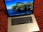 "MacBook Pro Retina,15"", Mid 2015 AMD Radeon R9 2GB"