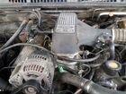 Двигатель Рендж Ровер 2