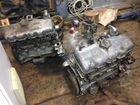 Два двигателя москвич 412