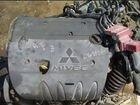 Двигатель 4b12 Митсубси Аутлендер 2.4б/у