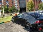 Lexus IS 2.5AT, 2014, 92000км