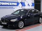 BMW 5 серия 2.0AT, 2015, 101000км