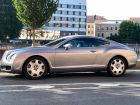 Bentley Continental GT AT, 2004, 31 000 км