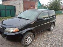 Honda HR-V, 1998, с пробегом, цена 320000 руб.