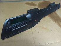 Накладка торпедо панели с дефлекторами Ситроен C5