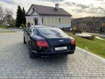 Bentley Continental GT, 2013, с пробегом, цена 5200000 руб.