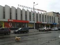 Мончегорск аренда коммерческой недвижимости снять место под офис Кузнецкий мост