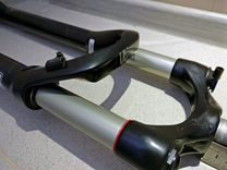 RockShox 30 Gold RL 27.5 Solo Air 100 OneLoc