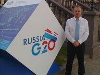 Водитель персональный-семейный-офисный — Резюме в Санкт-Петербурге