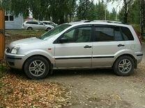 Ford Fusion, 2002 г., Казань