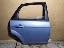 Дверь на Форд Фокус 2 рестайлинг