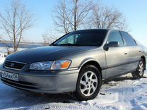 Toyota Camry, 2000 г., Волгоград