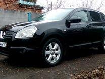 Nissan Qashqai, 2008 г., Ростов-на-Дону