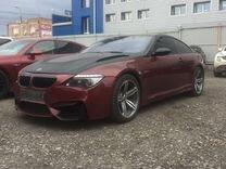 BMW M6, 2005 г., Ростов-на-Дону